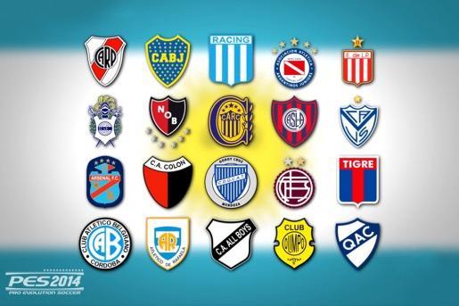 futbol argentino primera divicion: