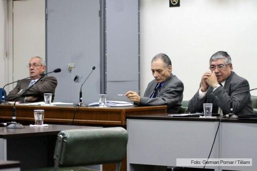 El Tribunal Oral Federal condenó a un ex militar