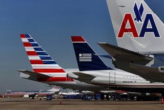 """Amplio rechazo a la """"actitud especulativa"""" de American Airlines"""