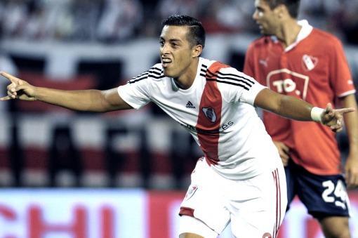 Benfica quiere al barrilete cosmico