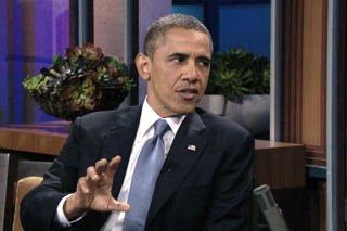 Obama descartó una intervención militar en Siria y dijo que no quiere quedar preso de una nueva guerra