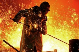 El nivel de actividad industrial creció en julio un 2,6% interanual