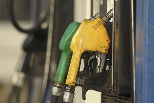 Aseguran que el aumento del dólar no tendrá impacto en el precio de los combustibles
