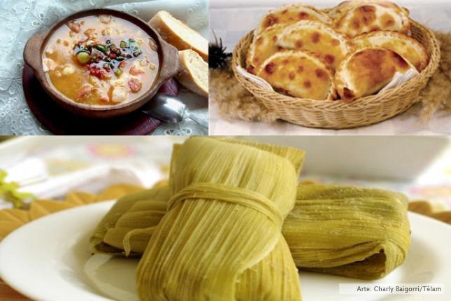 Semana gastron mica en jujuy t lam agencia nacional de Gastronomia jujuy