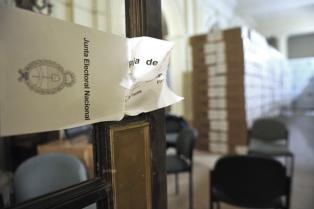 La Justicia Electoral validó los resultados de las PASO bonaerense