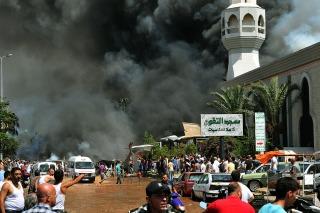Al menos 42 muertos y 500 heridos por dos atentados en Líbano