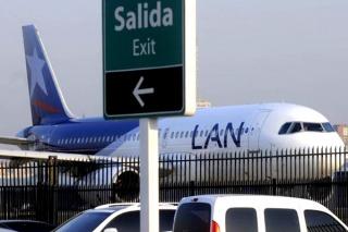 """El Orsna afirma que """"el retiro de los hangares busca mejorar el servicio"""""""