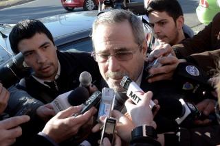En el inicio del juicio, Ricardo Jaime rechazó los hechos que se le imputan