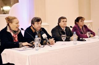 Legisladores correntinos denuncian a Colombi por presentar candidatos truchos y violar la Constitución
