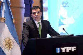 """""""Este año fue excepcional para YPF; lo que propusimos, lo conseguimos"""""""