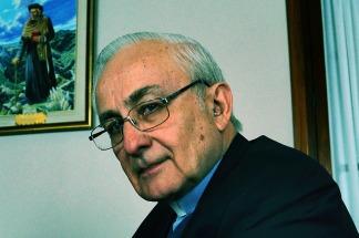 Carlos José Ñáñez, arzobispo de Córdoba