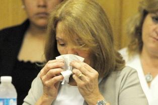 Otorgaron prisión domiciliaria para Susana Freydoz, condenada por el crimen de su esposo