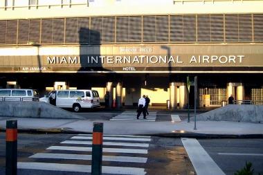 EEUU aumenta medidas de seguridad aeroportuaria tras la tragedia del avión ruso
