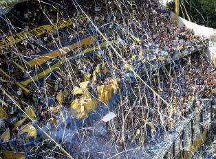 Con un equipo alternativo, Boca igualó sin goles con Rosario Central en La Bombonera