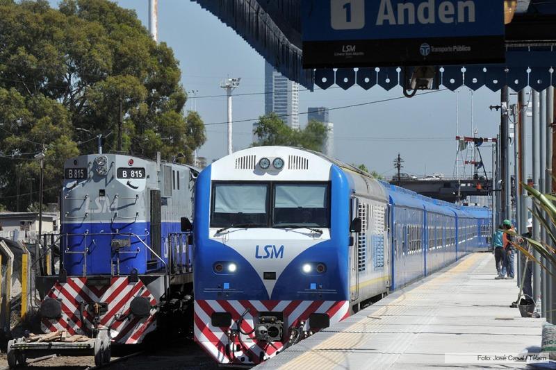 Reestatizaci n e inversiones millonarias en los trenes for Chimentos de hoy en argentina