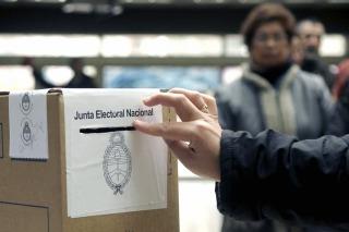 Difunden el cronograma electoral de primarias y presidenciales en 2015