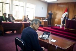 La ONU lamentó el indulto al ex presidente Fujimori