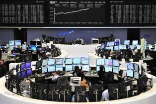 La tensión entre EEUU y Corea del Norte repercute en las bolsas europeas y asiáticas