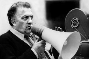 Hoy cumpliría cien años el gran Federico Fellini