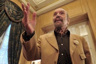 A los 81 años, falleció el poeta y compositor de tangos Horacio Ferrer