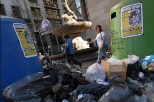 Polémica en la Ciudad de Buenos Aires en torno a la incineración de la basura