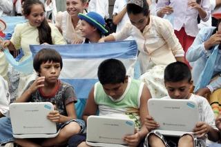 Educación, ciencia y tecnología: la inversión estatal se multiplicó por 8