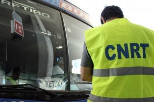 Se duplicaron los controles a ómnibus que realizan viajes de egresados
