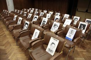 Se eleva a juicio la décima causa por crímenes de lesa humanidad
