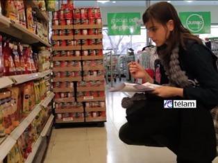 La confianza del consumidor cayó 2,5 puntos porcentuales en diciembre, según Thomson Reuters