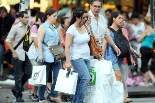 El poder de compra del salario mínimo es más del doble que en 2003