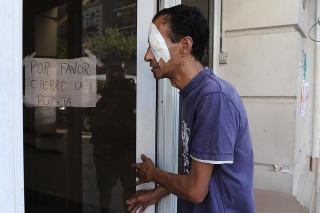 Bajó el número de heridos por pirotecnia, pero los niños siguen siendo las principales víctimas