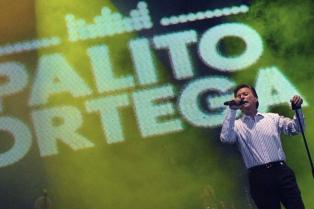 Palito Ortega tendrá un especial este domingo por Canal Volver