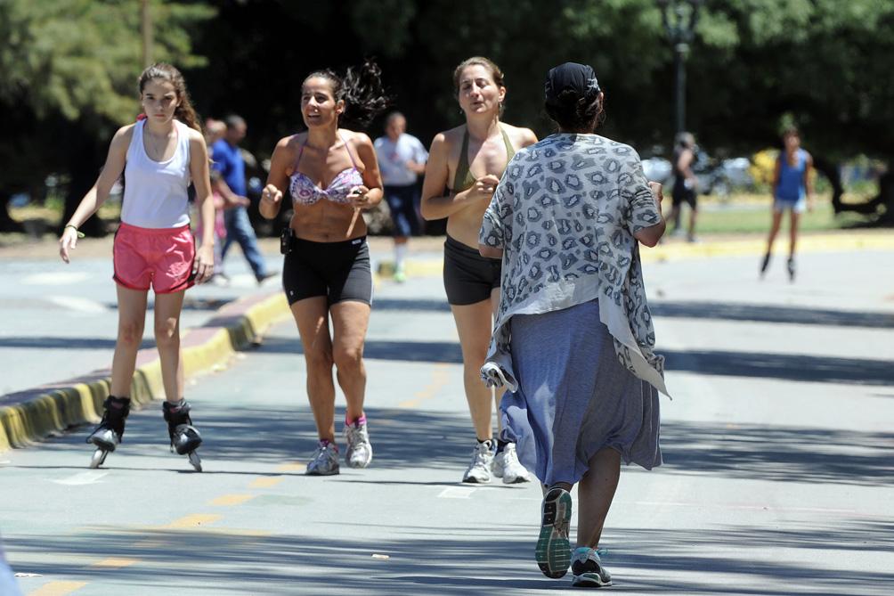 Actividad física contra el sedentarismo para mejorar la salud