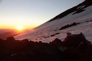 Presentaron un nuevo sistema de registro online para senderistas del Parque Nacional Lanín