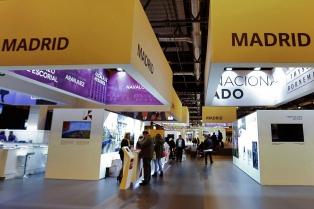 Jujuy estuvo presente en la Feria Internacional de Turismo