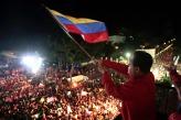 Con la renta petrolera, Chávez redistribuyó el ingreso y logró una Venezuela más igualitaria