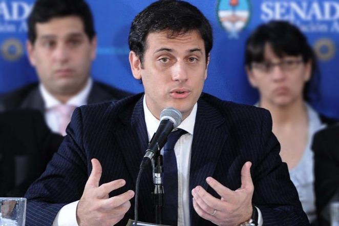 Julian Álvarez: �Bonadio usa causas para extorsionar y hacer política�