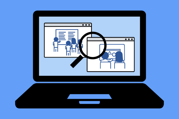 Las cinco profesiones más buscada para trabajar online