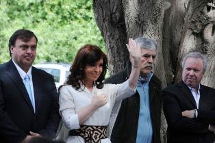 Bonadio procesó a Cristina Kirchner por el hallazgo de documentos
