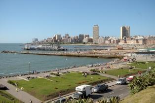 Mar del Plata será sede del Congreso Latinoamericano de Ciencias del Mar