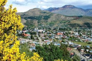El Rally de Esquel recorrerá los mejores paisajes de la Comarca Andina