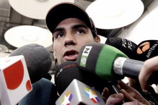 """River hará un intento para que Falcao vuelva a jugar en Núñez: """"Es el sueño"""""""