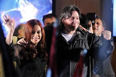 Comenzaron a investigar a Cristina y Máximo Kirchner por otra empresa
