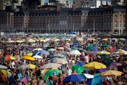 Fin de semana largo: la ocupación hotelera supera el 80 % en la costa atlántica