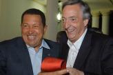 Chávez, un presidente que marcó la necesidad de democratizar los medios de comunicación