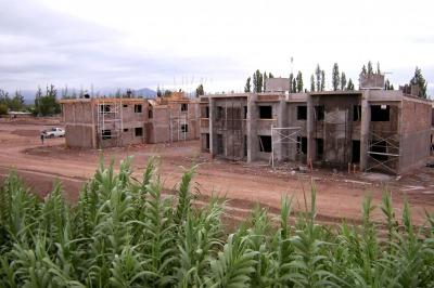 Hay m s de 125 mil viviendas en marcha en el plan procrear for Plan procrear viviendas