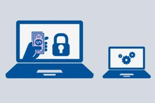 La mayoría de los ataques online se deben a la imprudencia de los usuarios, según Microsoft