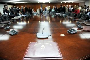 El Consejo de la Magistratura renueva casi la totalidad de sus miembros