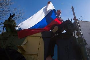 Estiman que Moscú perdió US$ 55.000 millones por las sanciones por Crimea