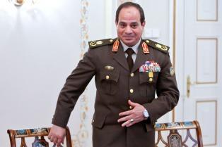 Amnistía Internacional acusa a Al Sisi de perseguir a sus rivales electorales